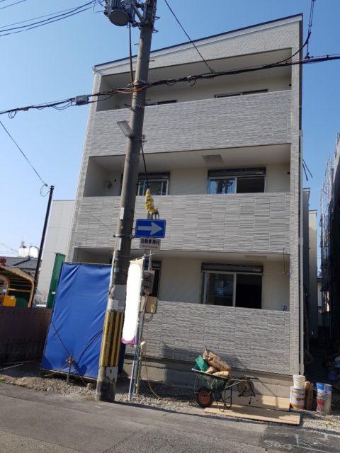【木造】A市 共同住宅