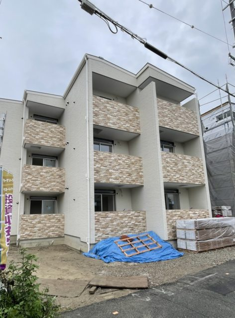 【木造】S市共同住宅